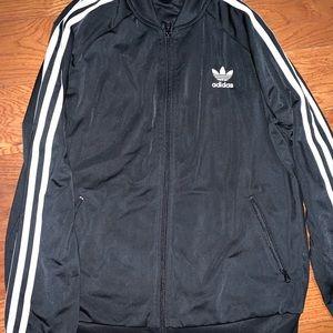Track Adidas Jacket